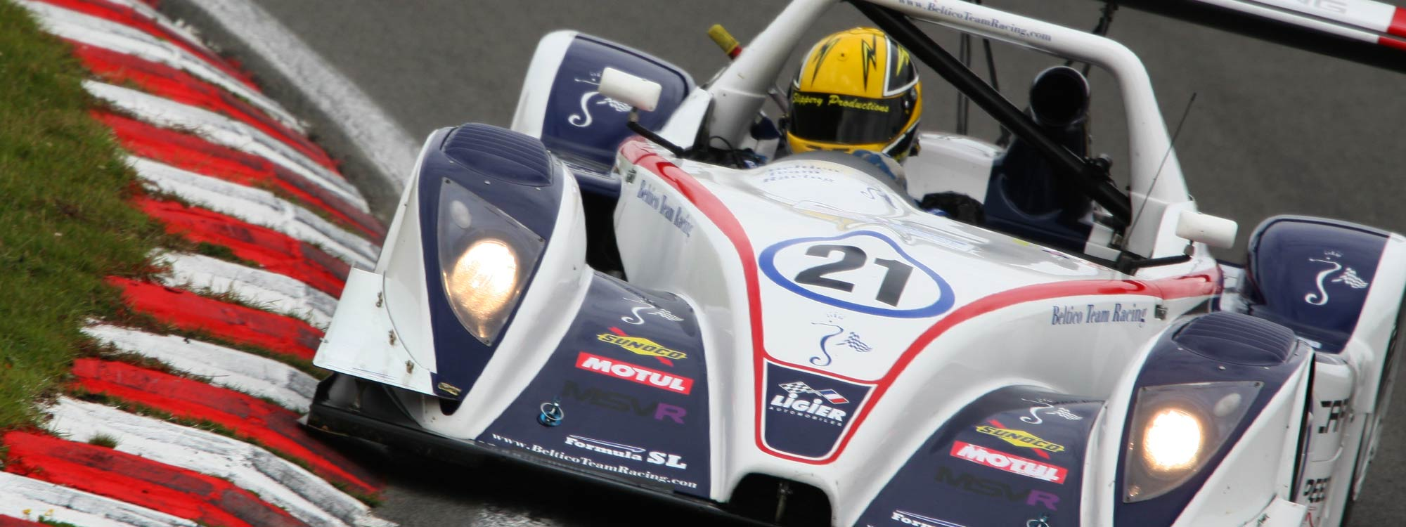 Lee Cunningham - Racing Career & CV