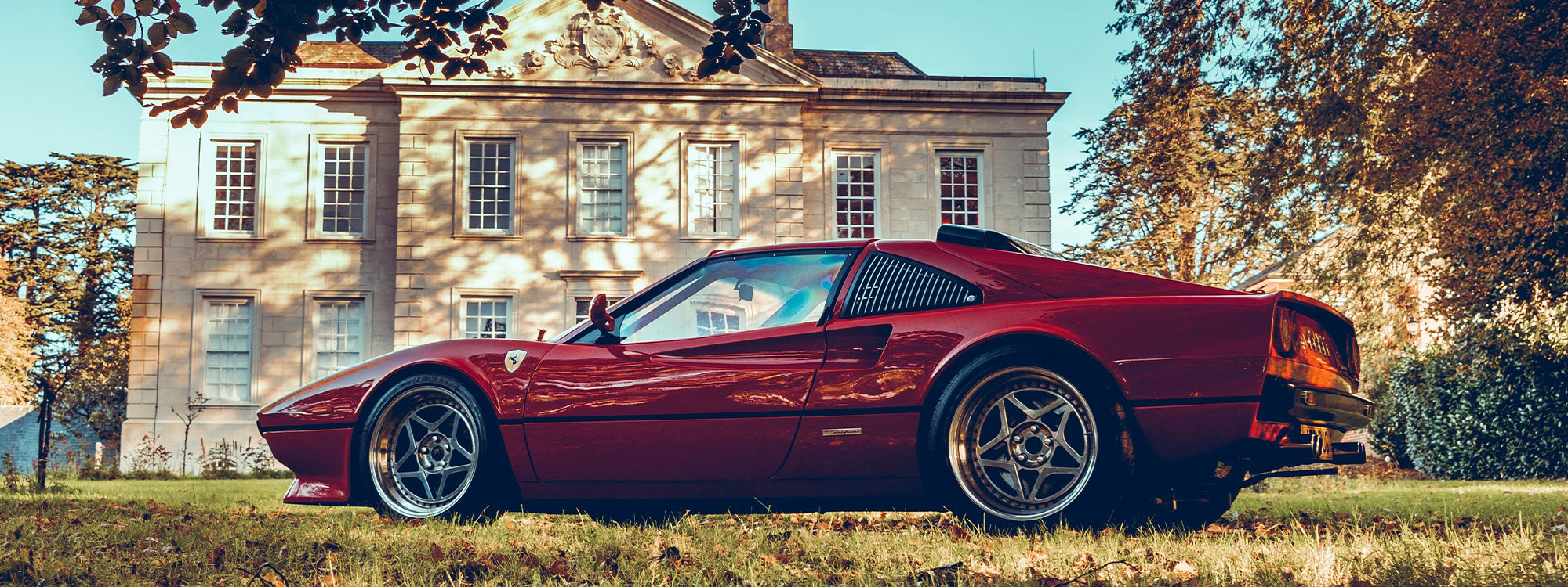 Supercar Sales from UK specialist Lee Cunningham